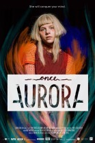Once Aurora poster