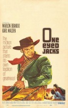 One-Eyed Jacks poster