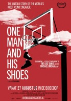 One Man and His Shoes poster