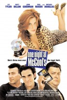One Night At McCool's poster