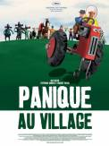 Panique au village (2009)