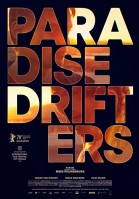 Paradise drifters poster