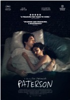 Paterson poster