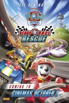 Paw Patrol: Ready, Race, Rescue! (NL) poster