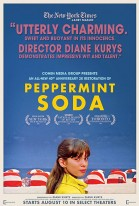 Peppermint Soda poster