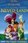 Peter Pan: Return to Never Land (2002)