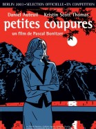 Petites Coupures poster
