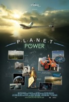 Planet Power 3D (NL) poster