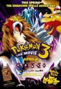 Pokémon 3: The Movie (2001)