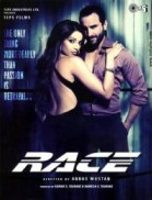 Race (2008) poster