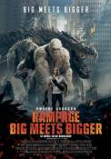 Rampage: Big Meets Bigger 3D