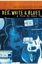 Red, White & Blues poster