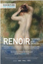 Renoir: Revered and Reviled poster