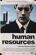 Ressources Humaines (1999)