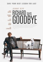 Richard Says Goodbye poster