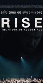 RISE: The Story of Augustines poster
