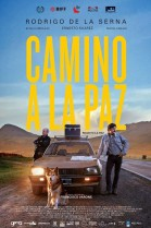 Road to La Paz poster