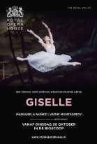 ROH Giselle poster
