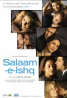 Salaam E Ishq: A Tribute to Love poster