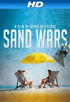 Sand Wars poster