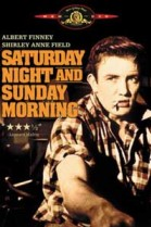 Saturday Night and Sunday Morning poster