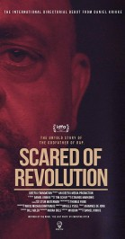 Scared of Revolution poster