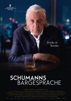 Schumann's Bar Talks poster