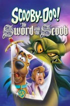 Scooby-Doo! The Sword and the Scoob poster