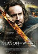 Season of the Witch (2010)