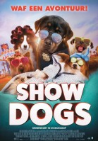 Show Dogs (NL) poster