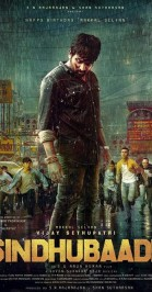 Sindhubaadh poster