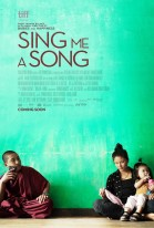 Sing me a Song poster