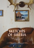 Sketches of Siberia poster