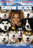 Snow Dogs (NL) poster