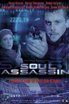 Soul Assassin poster