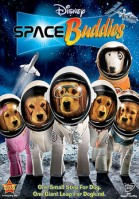 Space Buddies poster