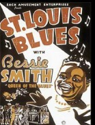 St. Louis Blues poster