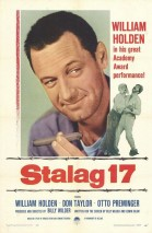Stalag 17 poster