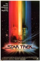 Star Trek: The Motion Picture poster