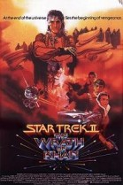 Star Trek: The Wrath of Khan poster