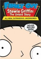 Stewie Griffin - The Untold Story poster