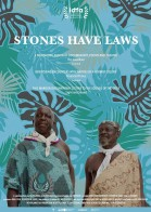 Stones Have Laws poster