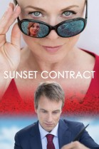 Sunset Contract poster