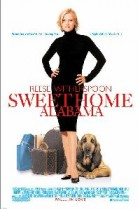 Sweet Home Alabama poster