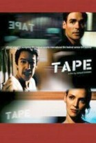 Tape (2003) poster