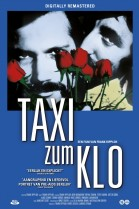 Taxi zum Klo poster