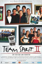 Team Spirit II poster