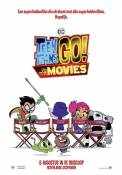 Teen Titans GO! at the Movies (2018)