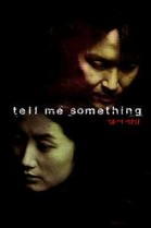 Tell Me Something poster