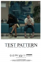 Test Pattern poster
